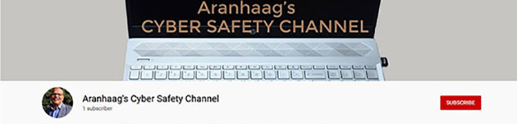 cyber safety channel