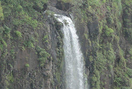Vajrai Waterfall