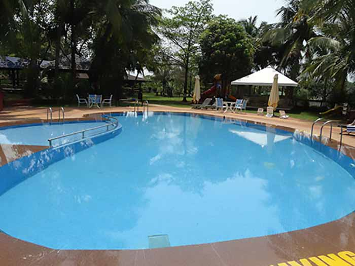 Children's swimming pool