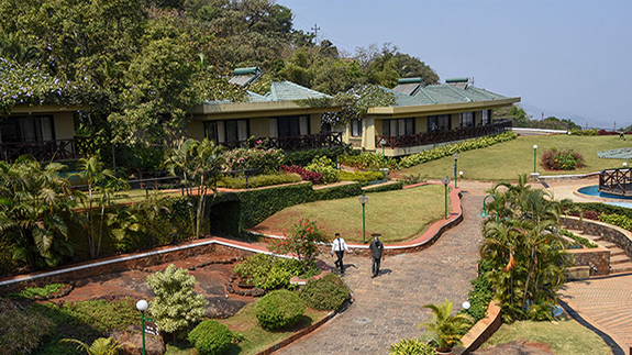 Lonavala-Upper Deck Resort