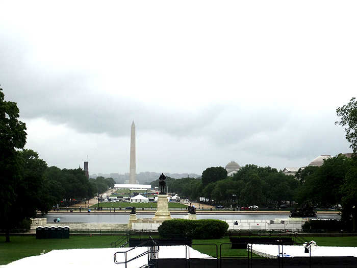Washington Memorial